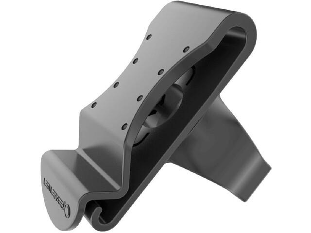 Led Lenser Intelligent Clip Type E, black